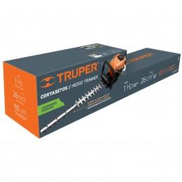 Cortasetos De Gasolina 26 Cc Truper 12251 TRUP-12251 TRUPER