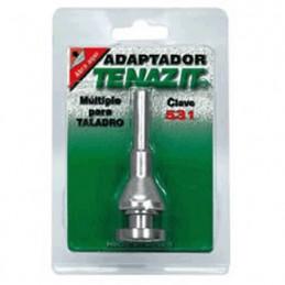 Adaptador Austromex 531 AUS531 AUSTROMEX