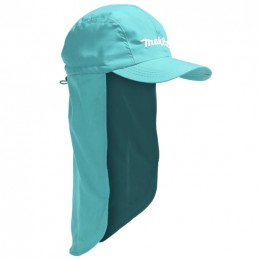 Gorra Color Verde GR-MM4 MAKITA REFACCIONES