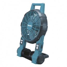 Ventilador Inalabrico Makita BCF201Z BCF201Z MAKITA REFACCIONES