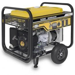 Generador 9,500 Watts 18 Hp Thunder Con Ruedas Evans Vg95Mg1800Thw VG95MG1800THW EVANS