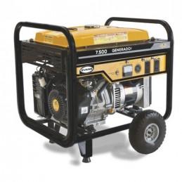 Generador Monofasico 7,500 W Motor A Gasolina Evans Vg75Mg1300Thwae VG75MG1300THWAE EVANS