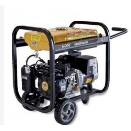 Generador Monofásico De 4,000 W Pico Con Motor Thunder De 7,5 Hp Evans Vg40Mg0750Th VG40MG0750TH EVANS