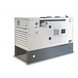 Generador Trifásico 14.9 Kw A 3600 Rpm Nominal / Cerrado / Arra Evans Vgt17Md2000K-Gs VGT17MD2000K-GS EVANS