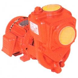 "Motobomba Electrica Autocebante 7 1/2 Hp 3"" X 3"" Trifasica Evans Vac3Me0750 VAC3ME0750 EVANS"