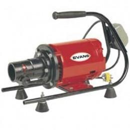 Motor 1N 1/2 Hp Para Vibrador Monofásico 127/220 V 10 Evans Vvime150 VVIME150 EVANS