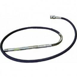 Vibrador Chicote Con Flex. Vibrador 38 Mm 6 M Evans Vvi386Spro VVI386SPRO EVANS