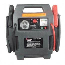 Arrancador Para Auto Con Compresor 3 En 1 Hoteche Hpcajs01 HPCAJS01 HOTECHE