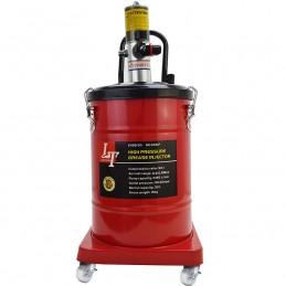 Engrasadora Neumatica De Alta Presion De 30 Litros Hoteche Hpk088-30 Rh-54 HPK088-30 RH-54 HOTECHE