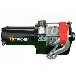 Malacate Electrico 3,000 Libras Hoteche Hp690008 HP690008 HOTECHE