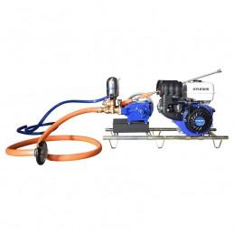 Fumigador De Pistones Motor 13.1 Hp Hyundai HYD5513H HYUNDAI HYU-HYD5513H
