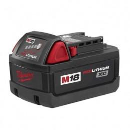Bateria Cp 2.0 M18 Redlithium Milwaukee 48111820 AMIL48111820 MILWAUKEE ACCESORIOS