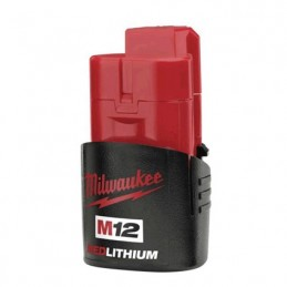 Bateria De 12 Volts Milwaukee 48112401 AMIL48112401 MILWAUKEE ACCESORIOS