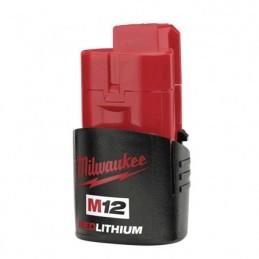 Bateria De 12 Volts Milwaukee 48112401 AMIL48112401 MILWAUKEE ACCESORIOS