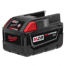 Bateria De 28 Volts Milwaukee 48112830 AMIL48112830 MILWAUKEE ACCESORIOS