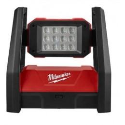 Lampara De Potencia Doble Led M18 Rover Milwaukee 2360-20 MIL2360-20 MILWAUKEE