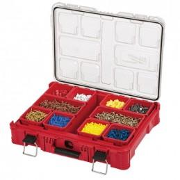 Organizador Compacto Milwaukee 48228430 AMIL48228430 MILWAUKEE ACCESORIOS
