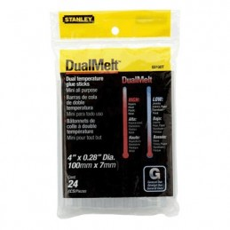 Adhesivo De Doble Temperatura Stanley GS20DT STANLEY STNGS20DT