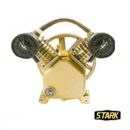 Cabeza Para Compresor Baja Presion 3 Hp Stark Stk65026 STK65026 STARK