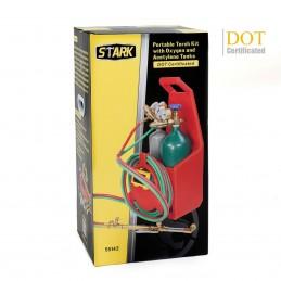 Cilindros Para Soldar Kit Stark Tools Stk55142 STK55142 STARK