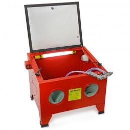 Sand Blaster Limpiador De Partes De 5 Galones Stark Tools Stk65092 STK65092 STARK