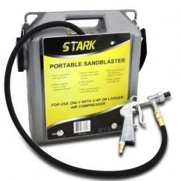 Sand Blaster Portatil 30 Lb Stark Tools Stk65095 STK65095 STARK
