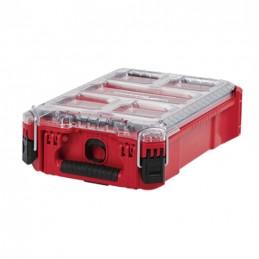 Organizador Compacto Milwaukee 48228431 AMIL48228431 MILWAUKEE ACCESORIOS