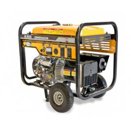 Generador Comercial 47,1 Kv Evans Vgtc69Da220 VGTC69DA220 EVANS