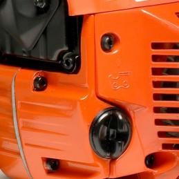 "Motosierra 18"" Gasolina 48 Cc Evans Ms18G48 VMS18G48 EVANS"