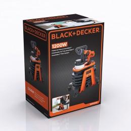Pistola De Pintura Black & Decker BDBDPH1200-B3 BDBDPH1200-B3 BLACK AND DECKER
