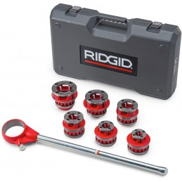 """Tarraja Manual Ridgid 36475 1/2-2"""" RID-36475 RIDGID"""