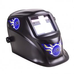 Careta Electronica Sombra Variable Diseño CEN-AXT-CE1002 AXTECH