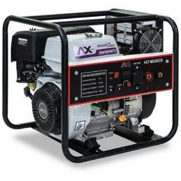 Motosoldadora A Gasolina 160 Amp 110V 60Hz 13Hp 1,000W CEN-AXT-MS200CD AXTECH