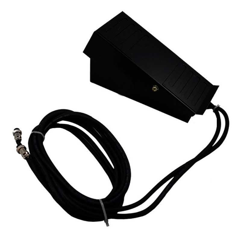 Pedal Para Funcion De Tig Ac/Dc En Soldadora Taf250 CEN-AXT-TAFPEDL AXTECH