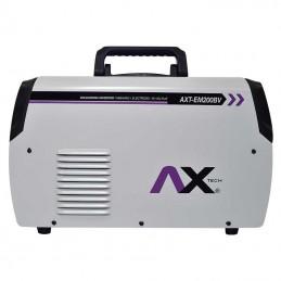 Soldadora Inversora Electrodo Y Microalambre 200Amp 110-220 Volts CEN-AXT-EM200BV AXTECH
