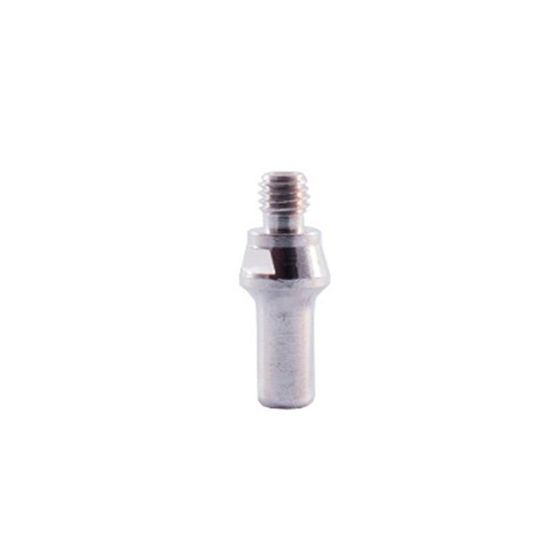 Electrodo S65 Para Antorcha Plasma Trafimet Bolsa 3 Piezas CEN-AXT-MVB0660 AXTECH