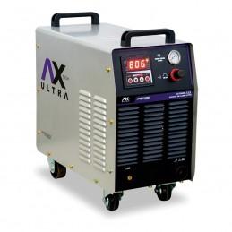 Cortadora De Plasma Inverter 25-60 Amp 220V Monofasica C/Antorcha CEN-AXT-P1060CD AXTECH