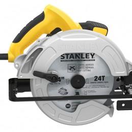 Sierra Circular 1,600 Watts 190 Mm Stanley SC16-B3 STNSC16-B3 STANLEY