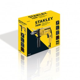 "Rotomartillo De 1/2"" 700 Watts Stanley SDH700-B3 STNSDH700-B3 STANLEY HERRAMIENTA ELECTRICA"