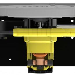 Cortadora De Metales 2,200 Watts 355Mm Stanley Stanley SSC22-B3 STNSSC22-B3 STANLEY