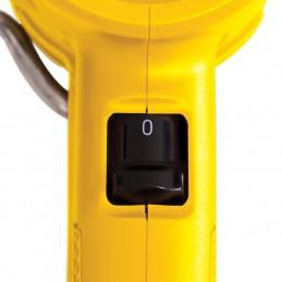 Pistola De Calor 1,800 Watts Stanley STXH2000-B3 STNSTXH2000-B3 STANLEY HERRAMIENTA ELECTRICA