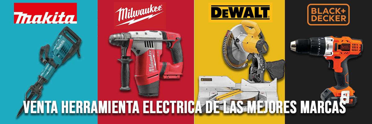 Venta de Herramienta Electrica en Guadalajara
