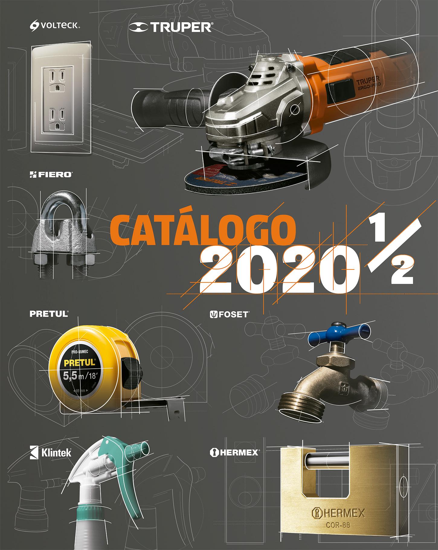 Catalogo Truper 2020 Digital