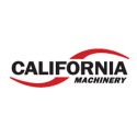 CALIFORNIA MACHINERY