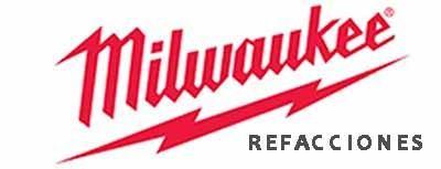 MILWAUKEE REFACCIONES