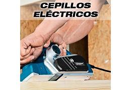 CEPILLOS ELÉCTRICOS