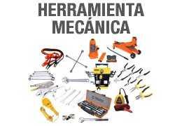 ¿Qué son las herramientas mecánicas?