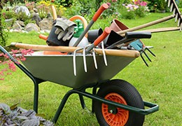 11 Herramientas para un Jardinero
